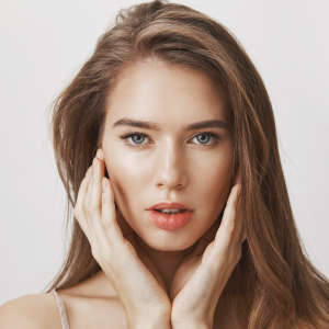 Reorganiza el tono y la textura de la piel