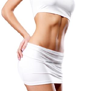 Tensado abdomen
