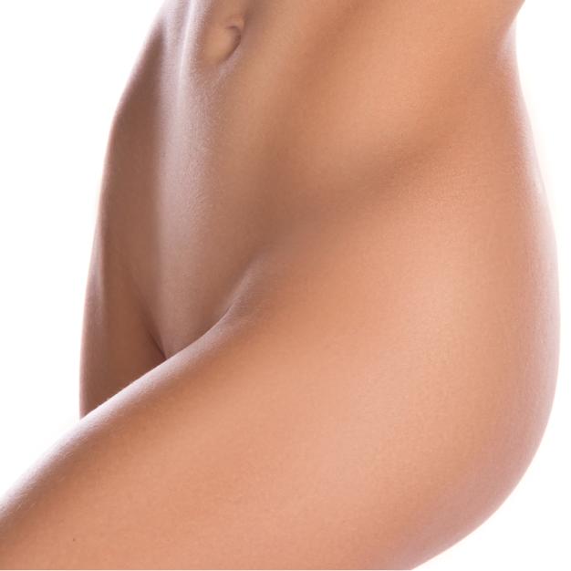 Pielis sitio web hiperpigmentación zona íntima